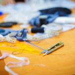 Как научиться кроить и шить с нуля