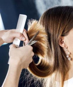 Профессия — парикмахер